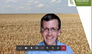 .NET development op maat van de Vlaamse overheid: Departement Landbouw & Visserij meets Karolien!