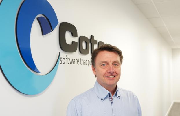 Coteng zkt. IT-talent: ijzersterk IT recruitment met dotNET academy